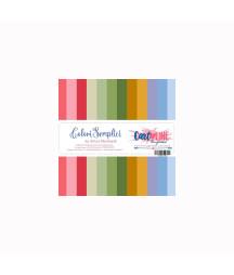CartoLINE - Colori Semplici...