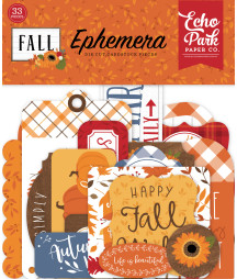 ECHO PARK - Fall Ephemera