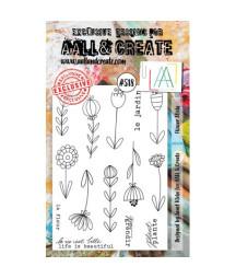 AALL & CREATE - 518 Stamp...