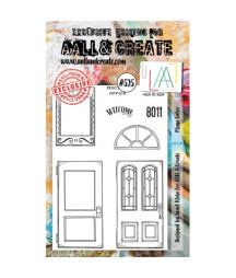 AALL & CREATE - 525 Stamp...