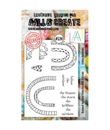 AALL & CREATE - 524 Stamp...