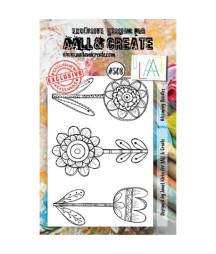AALL & CREATE - 508 Stamp...