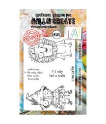 AALL & CREATE - 505 Stamp...