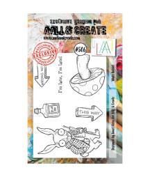 AALL & CREATE - 506 Stamp...