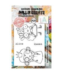 AALL & CREATE - 500 Stamp...