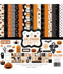 ECHO PARK - Halloween Party...