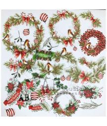 """AB STUDIO -  """"Christmas""""-..."""