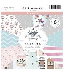 FRIDITA - ART HOME 2 12x12
