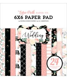 ECHO PARK - Wedding 6x6...