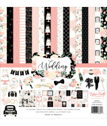 ECHO PARK - Wedding 12x12...