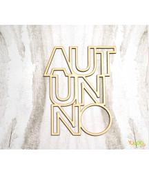 YUPPLA - Autunno - outline