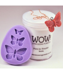 WOW! - Melt-It! Powder