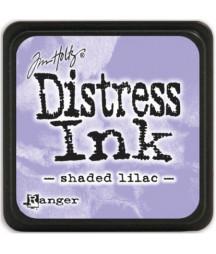 DISTRESS MINI INK - Shaded Lilac