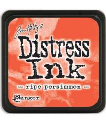 DISTRESS MINI INK - Ripe Persimmon