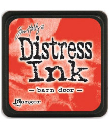 DISTRESS MINI INK - Barn Door