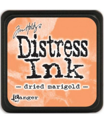 DISTRESS MINI INK - Dried Marigold