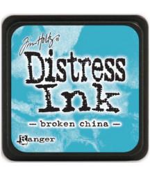 DISTRESS MINI INK - Broken China