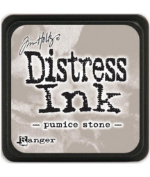 DISTRESS MINI INK - Pumice Stone