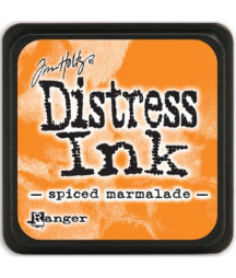 DISTRESS MINI INK - Spiced Marmelade