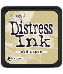 DISTRESS MINI INK - Old Paper