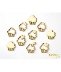 YUPPLA - Dolci dolcezze - Cupcakes