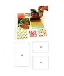 SIMPLE STORIES - Photo Flips - Snap! - Variety Pack
