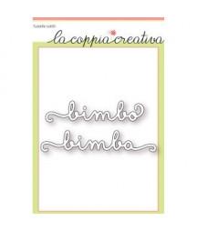 COPPIA CREATIVA - Bimbo, Bimba
