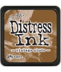 DISTRESS MINI INK - Vintage Photo