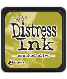 DISTRESS MINI INK - Crushed Olive