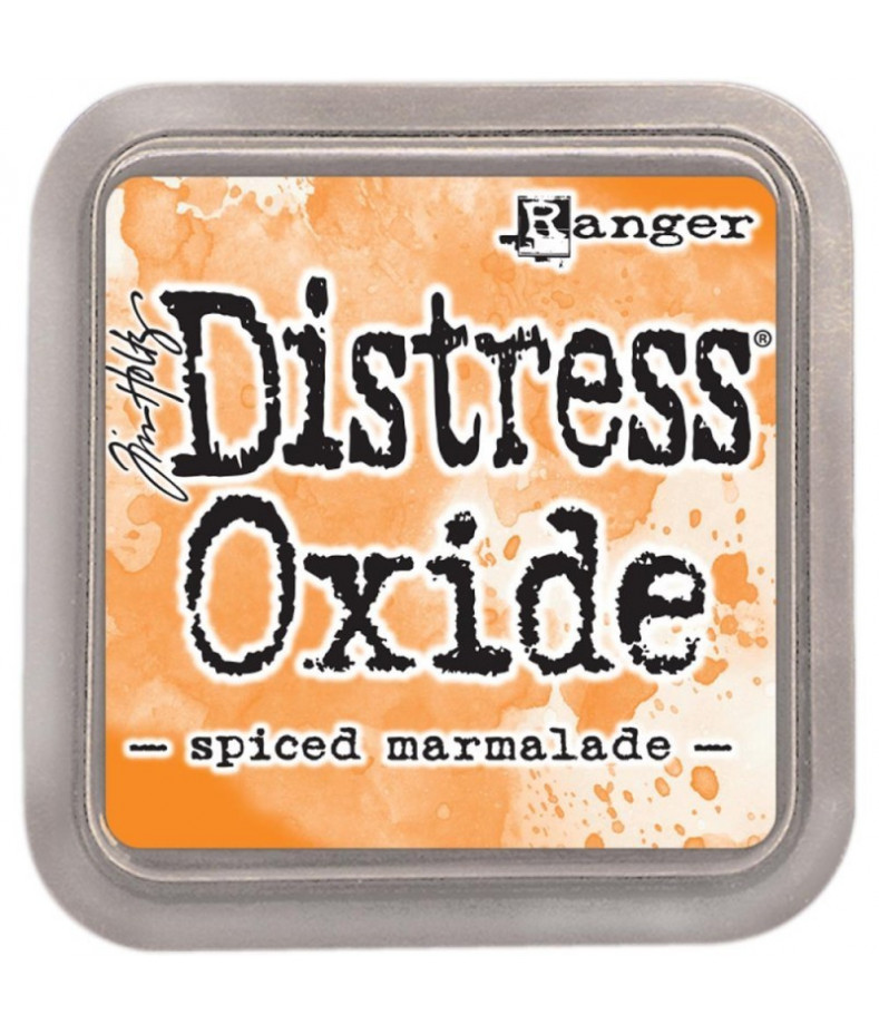 DISTRESS OXIDE INK - Spiced Marmalade