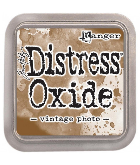 DISTRESS OXIDE INK - Vintage Photo