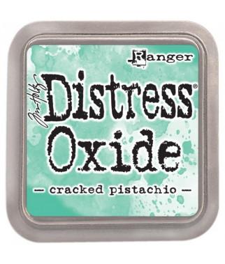 DISTRESS OXIDE INK - Cracked Pistachio