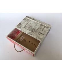 IMMAGINELAB - Tutorial Photo box con cassetto