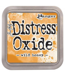 DISTRESS OXIDE INK - Wild Honey