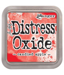 DISTRESS OXIDE INK - Cndied Apple