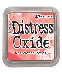 DISTRESS OXIDE INK - Abandoned Coral