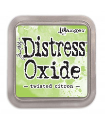 DISTRESS OXIDE INK - Twisted Citron
