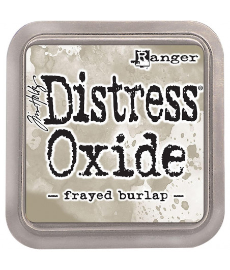 DISTRESS OXIDE INK - Frayed Burlap