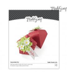 MODASCRAP - Strawberry Box