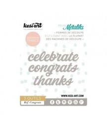 KESI'ART - Congrats
