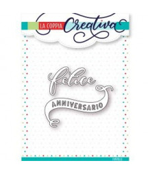 COPPIA CREATIVA - Felice anniversario