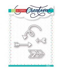 COPPIA CREATIVA - Frecce