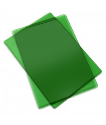 SIZZIX - Sizzix Cutting Pad Green
