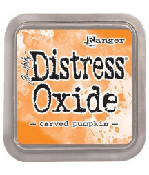 DISTRESS OXIDE INK - Carved Pumpkin