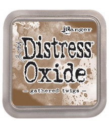 DISTRESS OXIDE INK - gathered Twigs