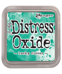 DISTRESS OXIDE INK - Lucky clover