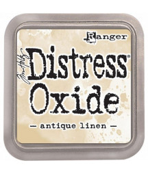 DISTRESS OXIDE INK - Antique Linen