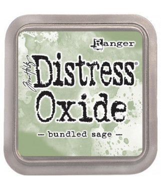 DISTRESS OXIDE INK - Bundled sage