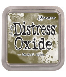 DISTRESS OXIDE INK - Forest moss