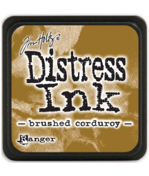 DISTRESS MINI INK -  Brushed Corduroy